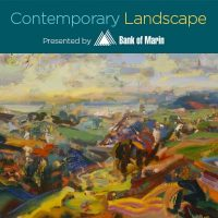 Contemporary Landscape Exhibit