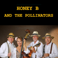 Honey B and the Pollinators in Concert