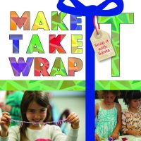 Make It, Take It, Wrap It