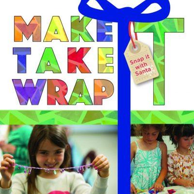 Make It, Take It, Wrap It - Call for Artisans