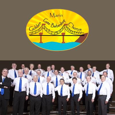 Marin Barbershop Chorus