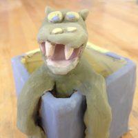Ceramics - Kindies/TK