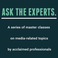 Ask the Experts - CMCM Master Classes