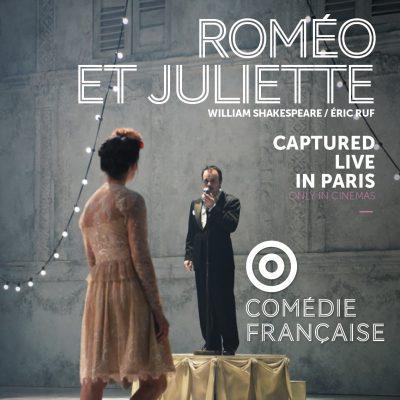 Comedie Francaise: Roméo et Juliette