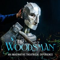 BroadwayHD: The Woodsman