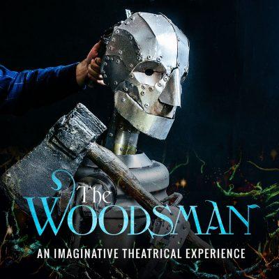 BroadwayHD: The Woodsman