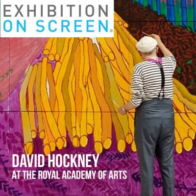 Exhibition On Screen: David Hockney at the Royal A...