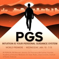 PGS - Intuition is Your Personal Guidance System