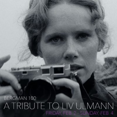 A Tribute To Liv Ullman
