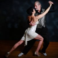 Learn Argentine Tango