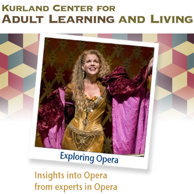 Exploring Opera: Met HD Winter Season Insights