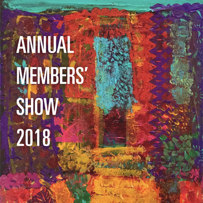 Annual O'Hanlon Member Art Show