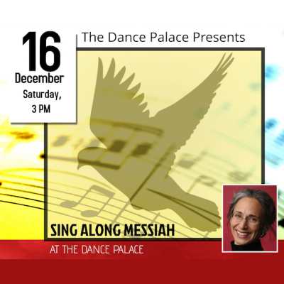 Sing-Along Messiah