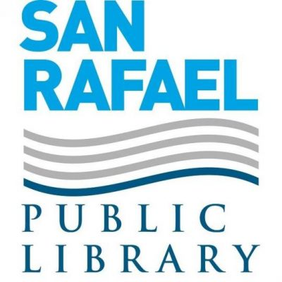 San Rafael Public  Library - Downtown