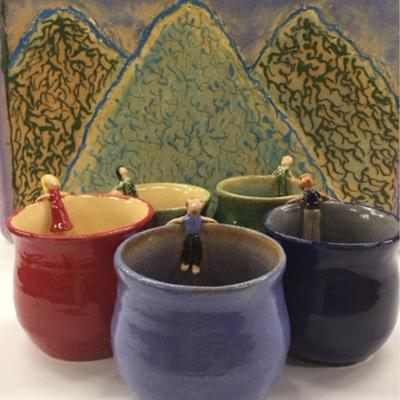 Sweet Spirit Ceramic Center Showcase