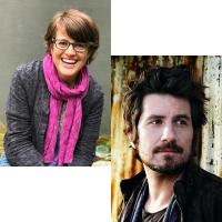 Kelly Corrigan & Matt Nathanson: An Evening of Notes & Words
