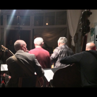 Words on Jazz: Guarneri Jazz Quartet