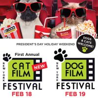 2018 N.Y. Dog and Cat Film Festival