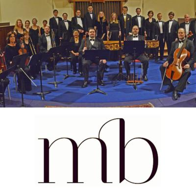 Bach Motets