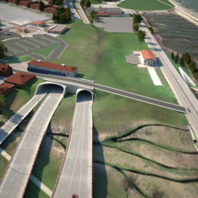 Presidio Tunnel Tops: From Concept to Reality