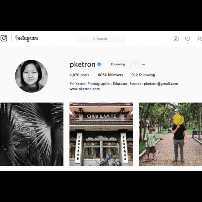 Social Media for Photographers and Artists