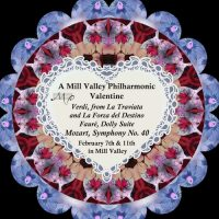 A Mill Valley Philharmonic Valentine