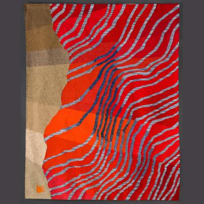Alex Friedman: Woolworks