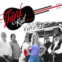 Susan McCabe and Third Rail