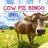 Cow Pie Bingo