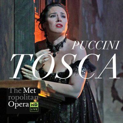 MetOpera Live HD: TOSCA