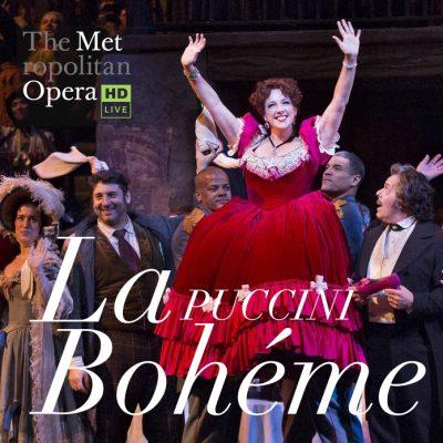MetOpera Live HD: La Boheme