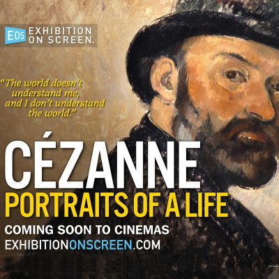 Exhibition On Screen: Cézanne - Portraits of a Li...