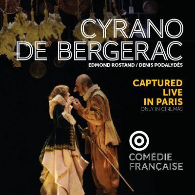 Comedie Francaise: Cyrano de Bergerac