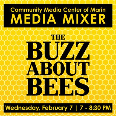 """Media Mixer: """"The Buzz About Bees"""""""
