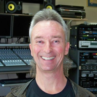 "Ask the Experts: ""The ABCs of Audio Engneering"""