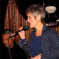 Audrey Moira Shimkas Jazz Trio