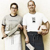 Fresh Starts: Zazu and Dave the Butcher