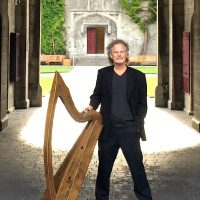 """Patrick Ball/Celtic Harp: """"Come Dance With Me In Ireland"""""""