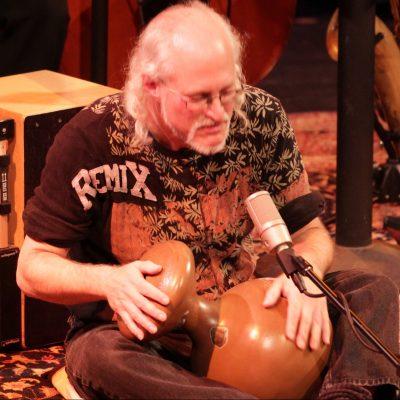 Ian Dogole & Music Beyond Borders