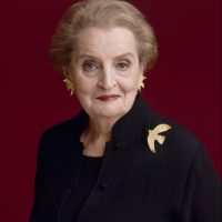 Madeleine Albright - Fascism: A Warning