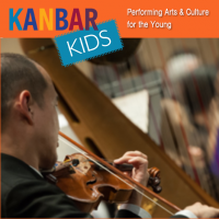 "Kanbar Kids: ""Around the World"" with Marin Symphony"