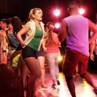 Teen/Adult Dance Class: Shake it Up!