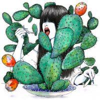 Naomi Alessandra: Ghost Garden