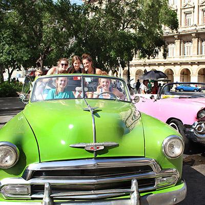Informational Evening: Teen Summer Photography Program in Cuba