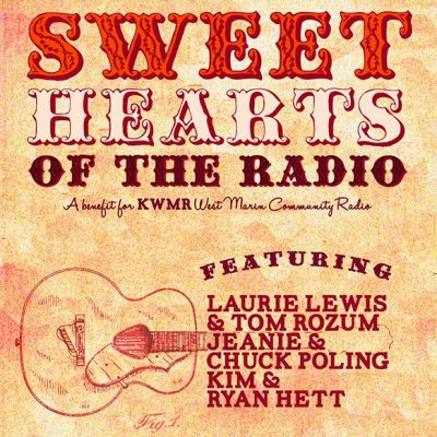 KWMR: Sweethearts of the Radio