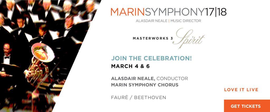 3-18 Marin Symphony