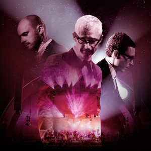 Above and Beyond - Acoustic: Giving up the Day Job