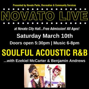 Novato Live