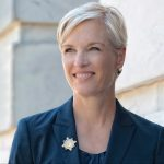 Cecile Richards in Conversation with Elaine Petrocelli