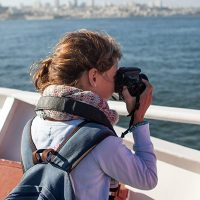 Alcatraz Summer Photo Excursion